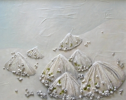 Limpets String Art